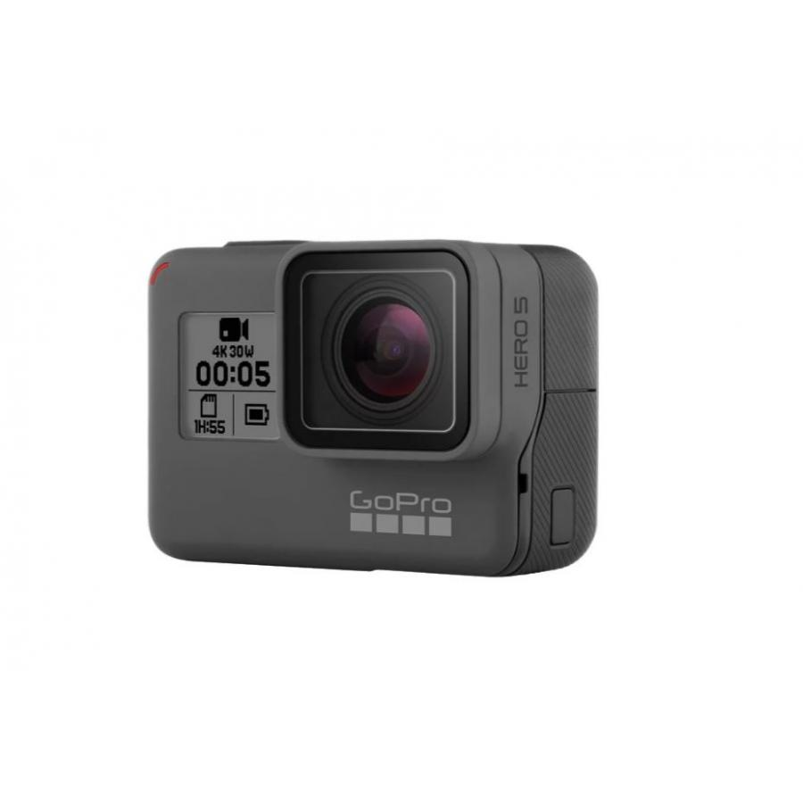 Экшн-камера GoPro Hero 5 Black CHDHX-502