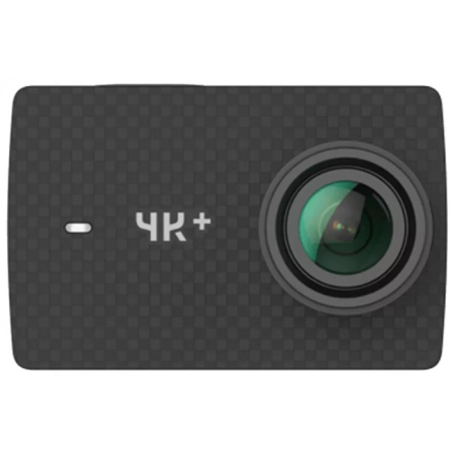 Экшн камера Xiaomi Yi 4K+ Action Camera Black