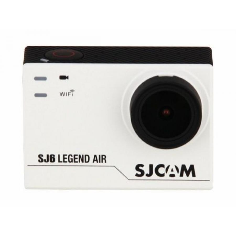 цена на Экшн камера SJCAM SJ6 Legend Air White