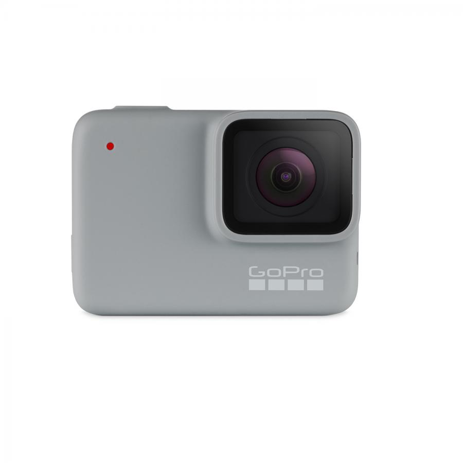 Экшн камера GoPro HERO7 (CHDHB-601) White Edition экшн камера x try xtc240 nightvision 4k gyro wi fi