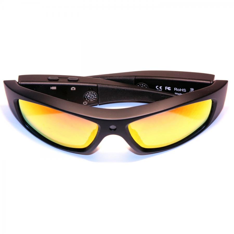 Экшн камера-очки X-TRY XTG105 HD Phoenix polarized