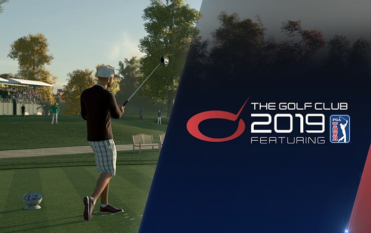 Игра для ПК The Golf Club 2019 featuring the PGA TOUR [2K_4808] (электронный ключ)