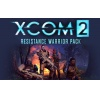 Игра для ПК XCOM 2 - Resistance Warrior Pack [2K_2237] (электрон...