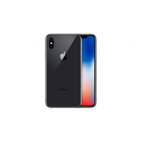 Смартфон Apple iPhone X 64Gb (EU) Space Gray