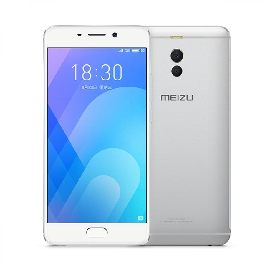 Смартфон Meizu M6 Note 3/32Gb Silver White