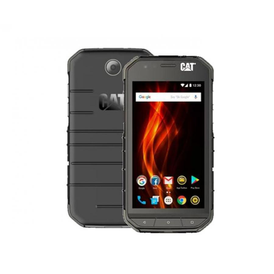 Смартфон Caterpillar Cat S31 Black Slate