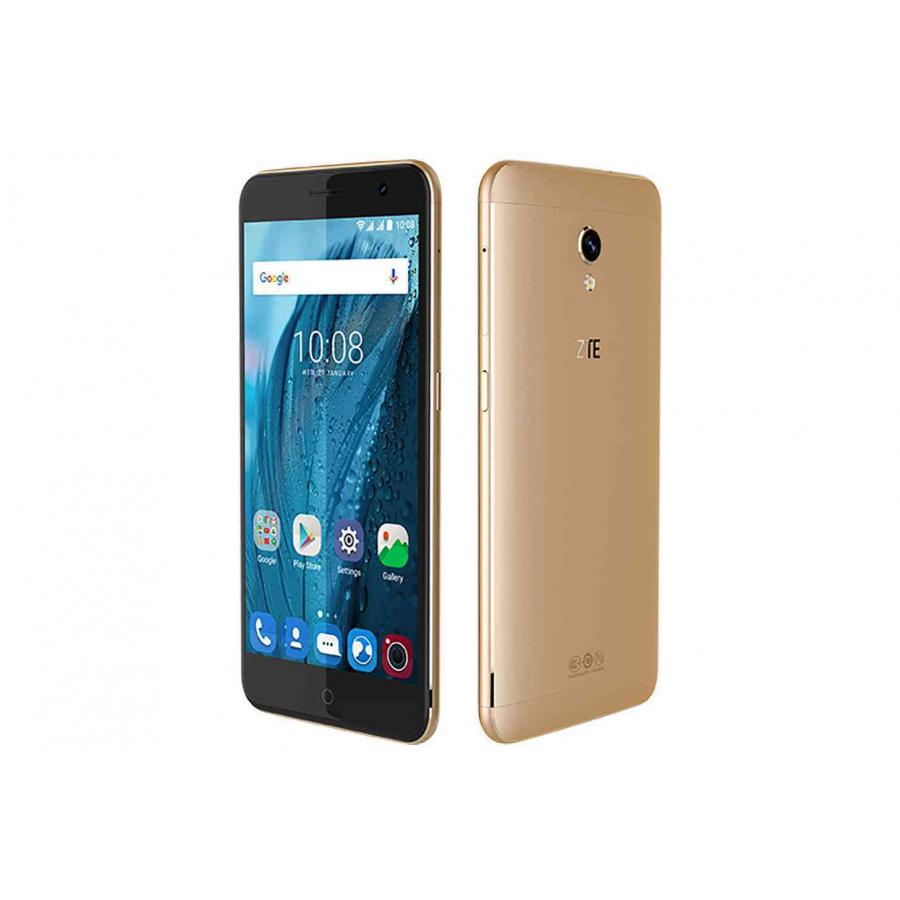 Смартфон ZTE Blade A520 Gold allcall rio s 4g phablet