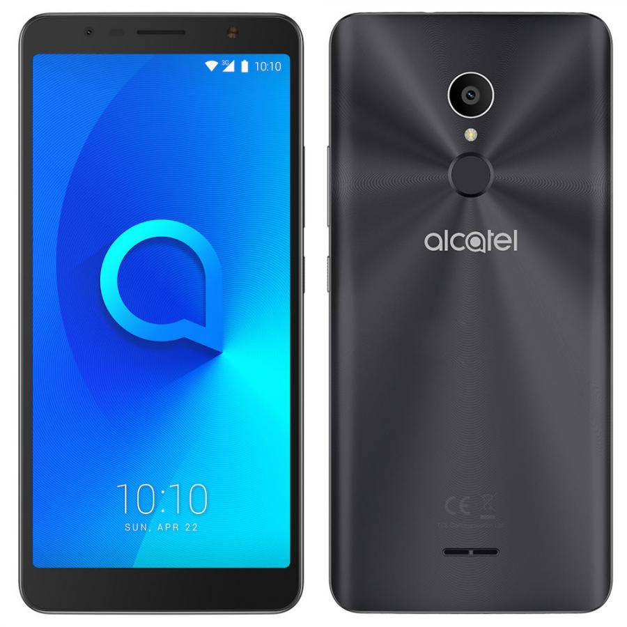 Смартфон Alcatel 5026D 3C BlackBlack смартфон alcatel 3с 5026d синий