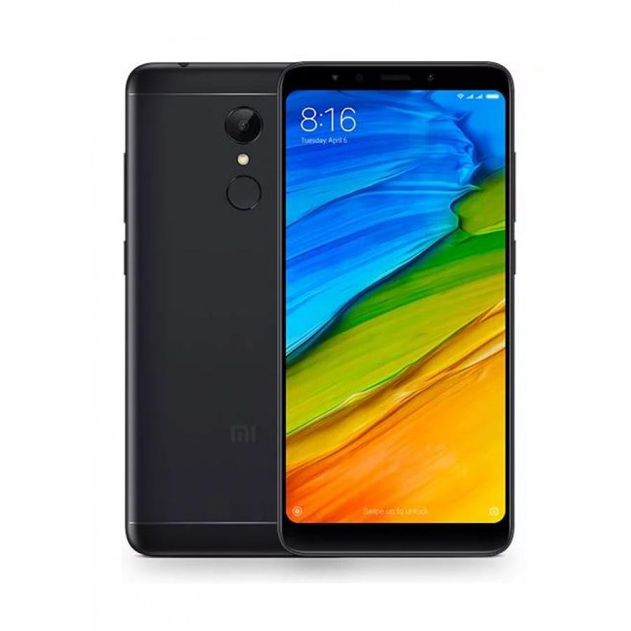 Смартфон Xiaomi Redmi 5 2/16GB Black смартфон xiaomi redmi 4x 16gb gold