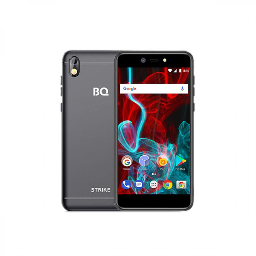 цена на Смартфон BQ BQ-5211 Strike Dark Gray