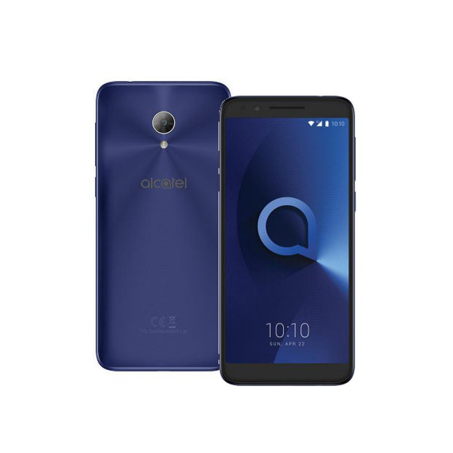 Смартфон Alcatel 5034D 3L Metallic Blue сотовый телефон alcatel 3l 5034d metallic blue