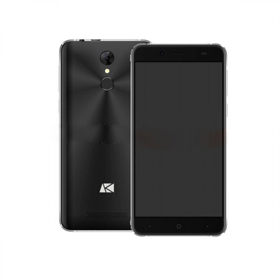 Смартфон ARK Note1 16Gb 2Gb Black