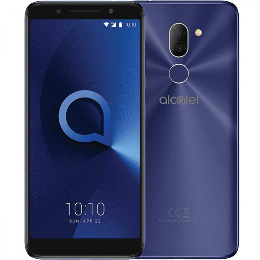 Смартфон Alcatel 5058I 3X 32Gb 3Gb Blue