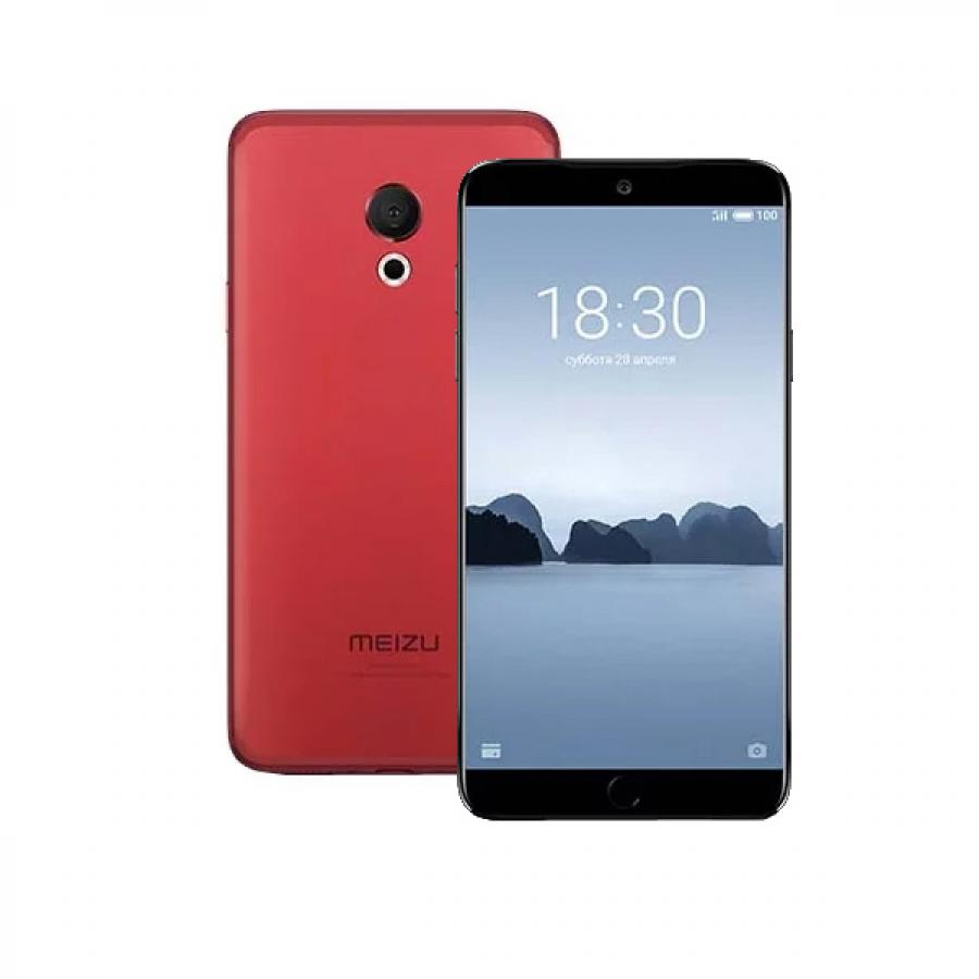Смартфон Meizu 15 Lite 4/32GB Red цена