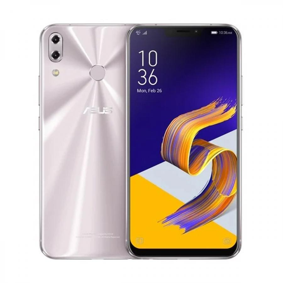 Смартфон Asus ZenFone 5Z ZS620KL 6/64Gb Meteor Silver free shipping bf1ad10 5z bfiad10 5z fuel injection pump suit for changfa changchai and any chinese brand