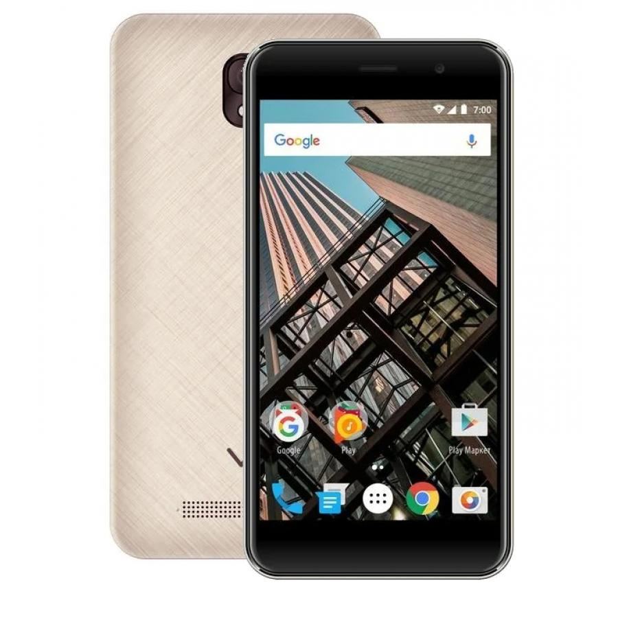 Смартфон Vertex Impress Bear Graphite смартфон vertex impress in touch 4g 8 гб золотистый int4g gld