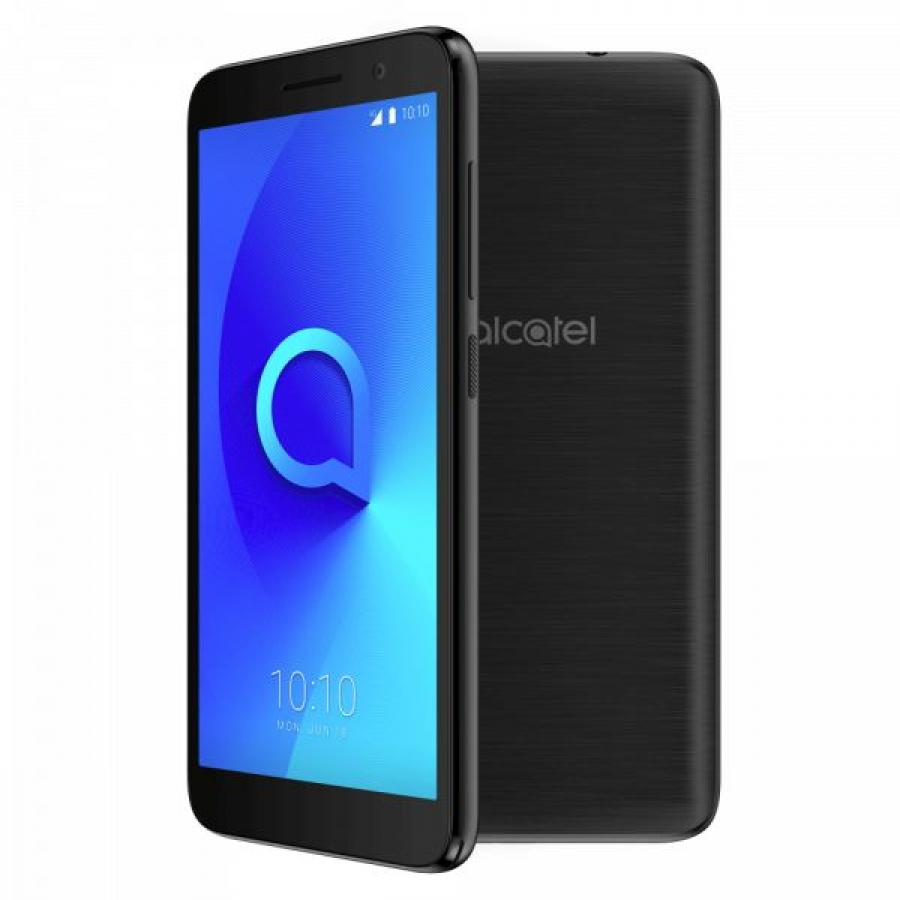 Смартфон Alcatel 1 5033D Black смартфон alcatel u3 3g 4049d volcano black