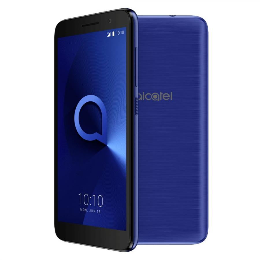 Купить Смартфон Alcatel 1 5033D Blue, синий