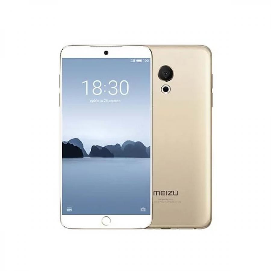 Смартфон Meizu 15 Lite 4/32GB Gold цена