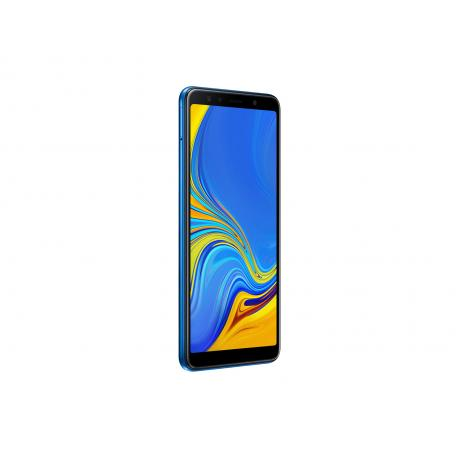 Смартфон Samsung A750FN Galaxy A7 (2018) 64Gb Blue