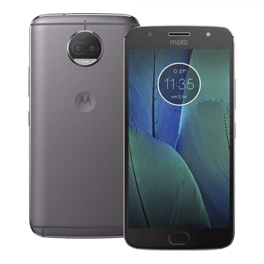 Смартфон Motorola XT1803 G5S Plus 32Gb 3Gb Grey смартфон motorola moto g5s xt1794 lunar gray