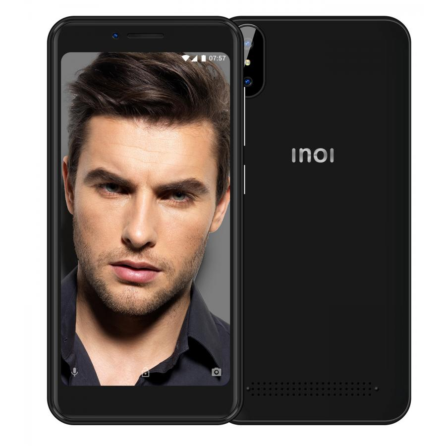Фото - Смартфон INOI 3 Power Black смартфон inoi 2 1 8gb black