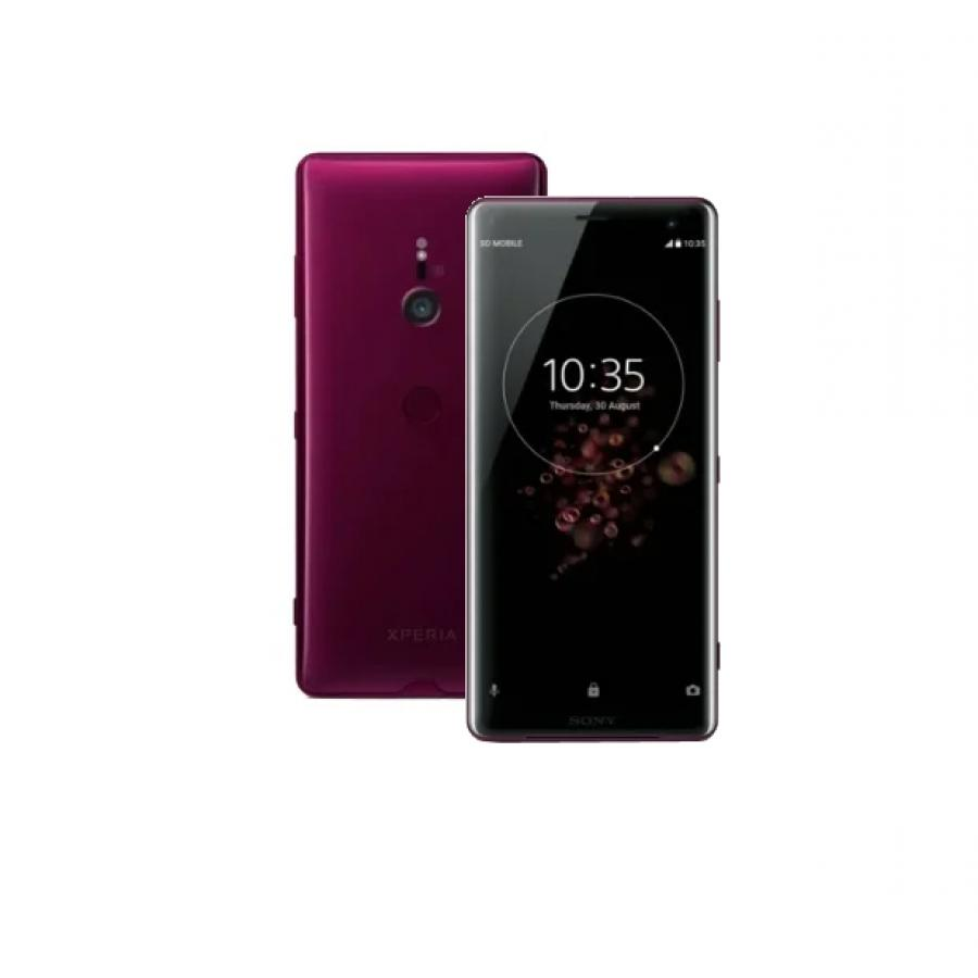 Смартфон Sony Xperia XZ3 DS H9436 4/64Gb Red