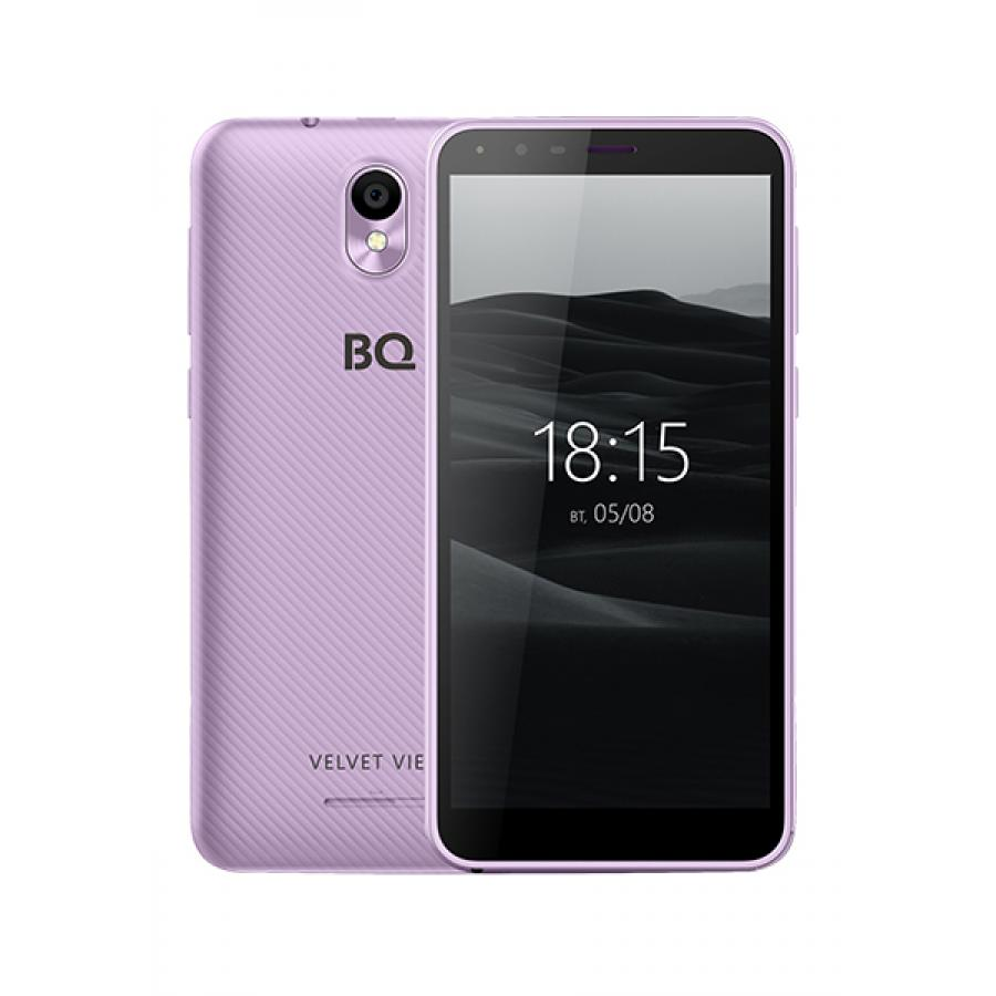 Смартфон BQ BQ-5300G VELVET VIEW PURPLE