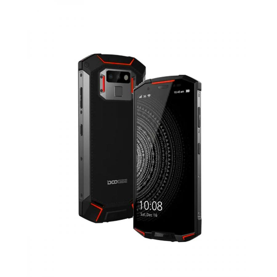 Смартфон Doogee S70 Imperial Red сотовый телефон doogee s70 lite mineral black