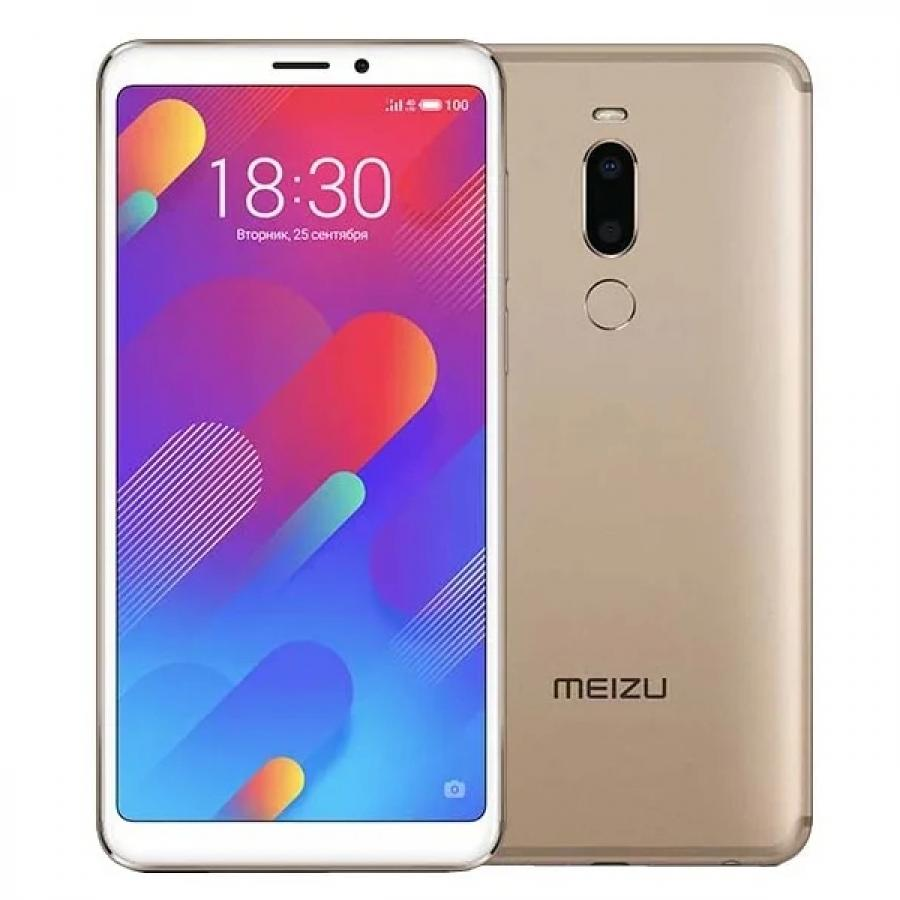 Смартфон Meizu M8 64GB Gold смартфон