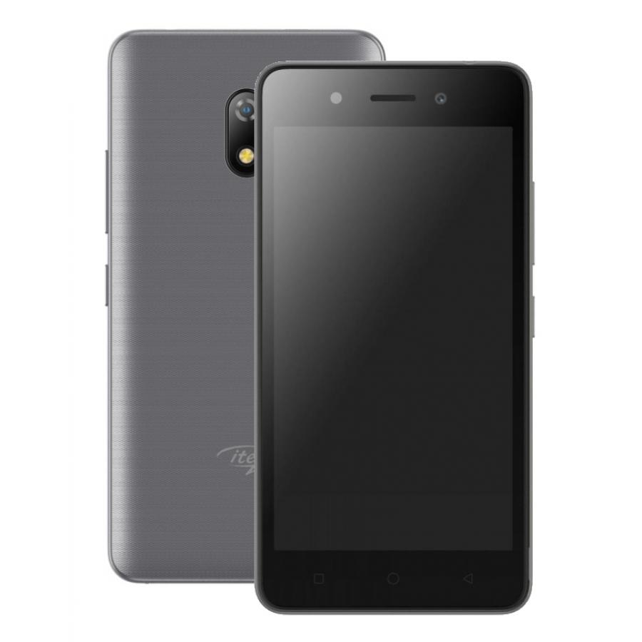 Смартфон Itel A16 Plus DS Lilac Gray
