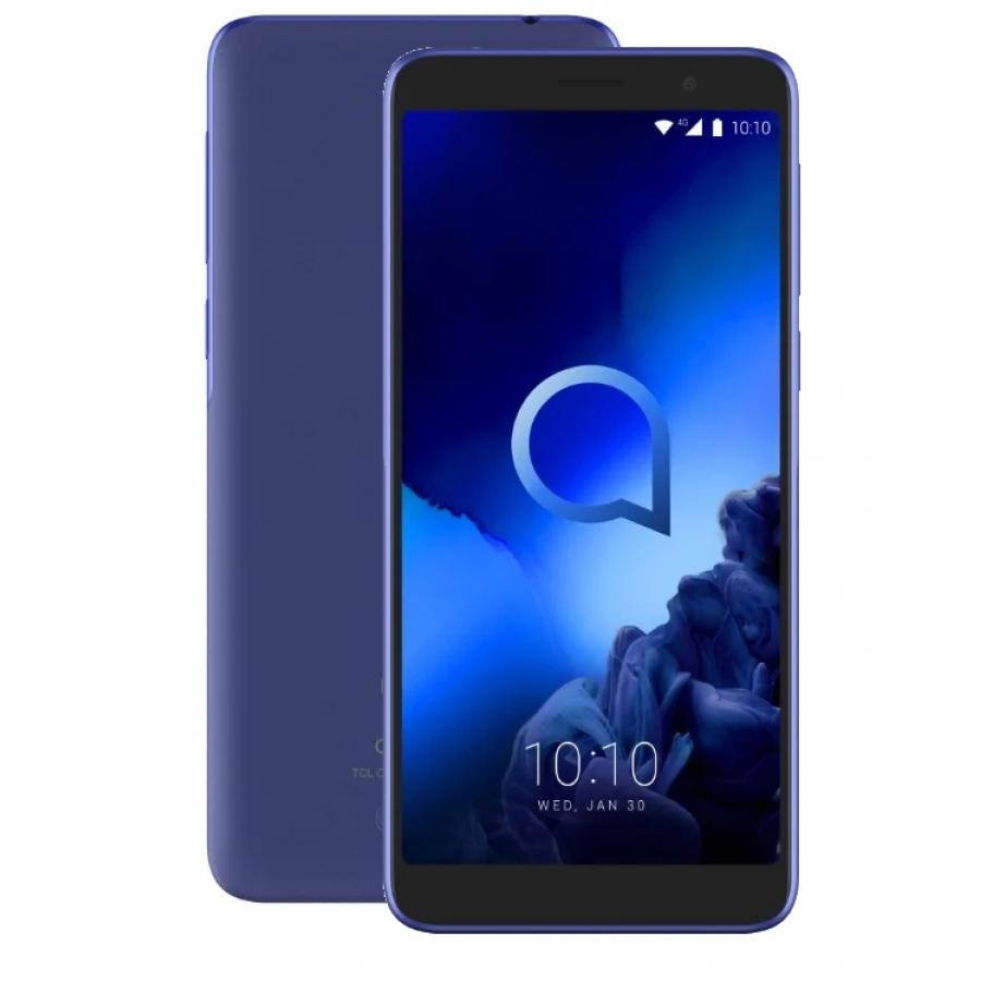 Купить Смартфон Alcatel 1X 5008Y (2019) Pebble Blue, синий