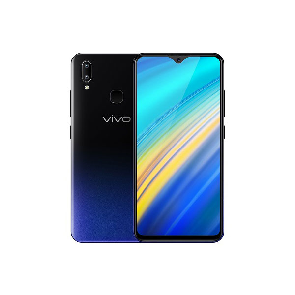 Смартфон Vivo Y91i Starry Black цена и фото