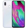 Смартфон Samsung Galaxy A40 64GB (2019) A405F White