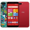 Смартфон INOI kPhone 4G Red