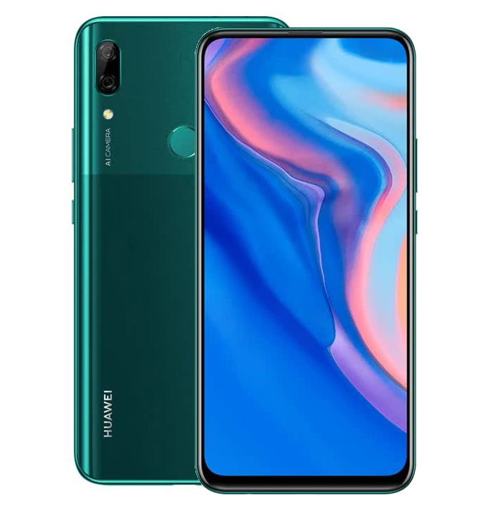 Смартфон Huawei P smart Z Emerald Green