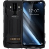 Смартфон Doogee S90 6/128GB Super Mineral Black