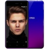 Смартфон INOI 2 LITE 2019 8GB TWILIGHT BLUE