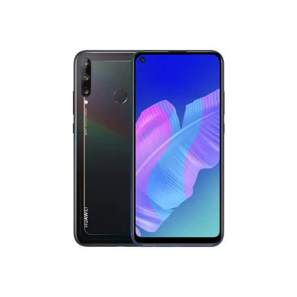 Смартфон Huawei P40 Lite E NFC 4/64Gb Midnight Black