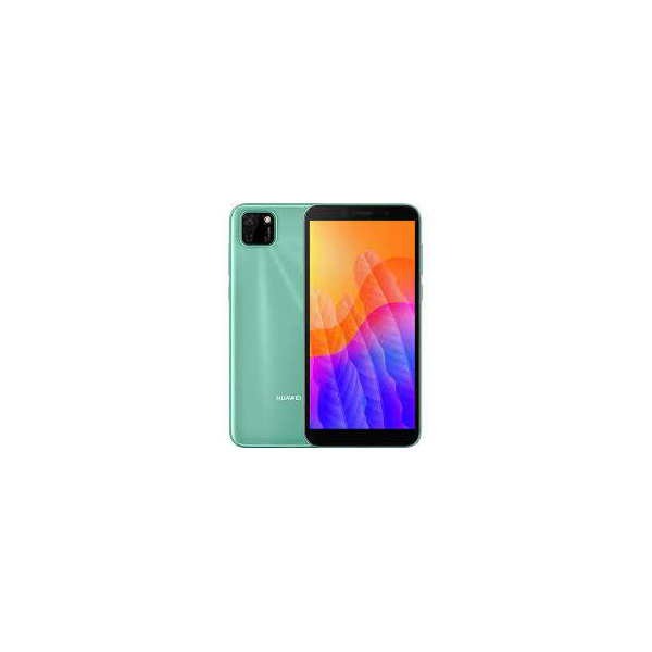 Смартфон Huawei Y5p 2/32Gb Mint Green