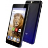 Смартфон Vertex Impress Lion dual cam 3G D.Blue