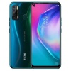 Смартфон Tecno Camon 15 Air Malachite Blue