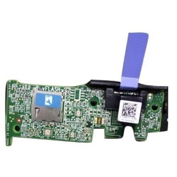 Карт-ридер Dell Combo Card Reader and ISDM (385-BBLF)