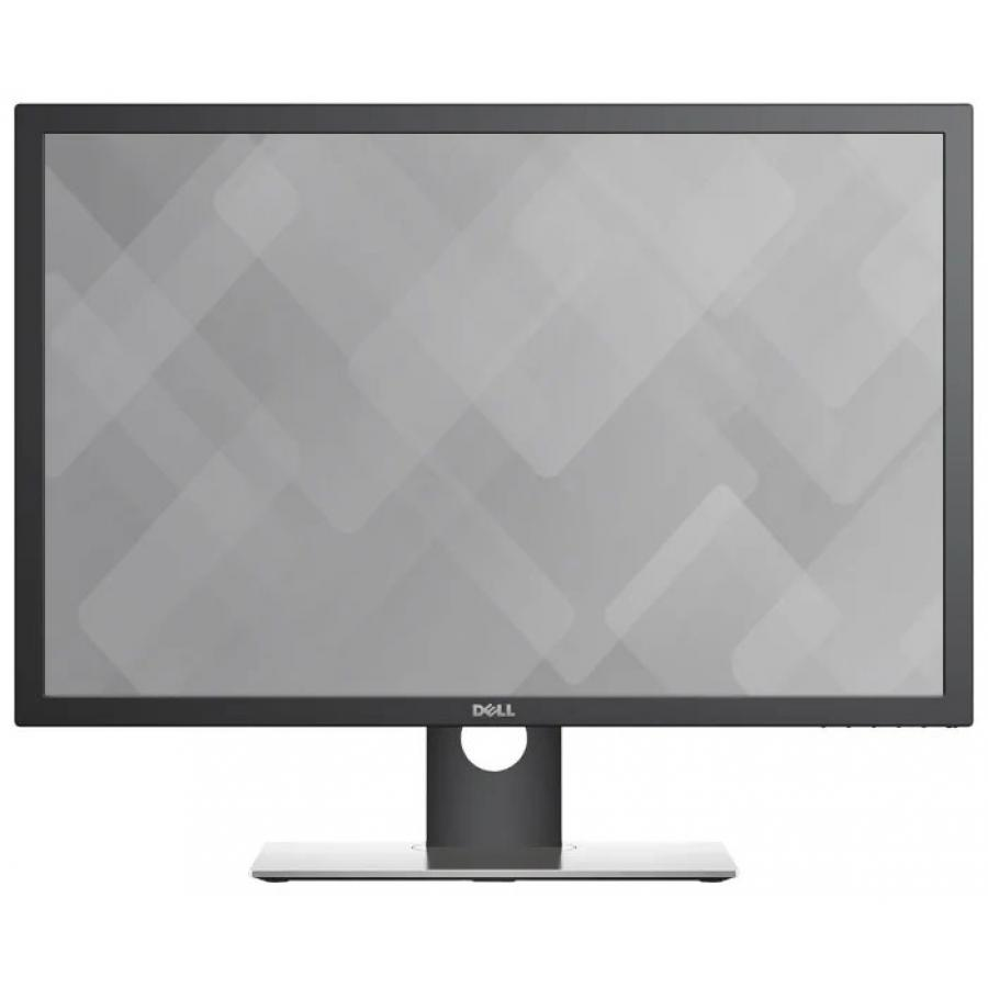 Монитор Dell 30 UltraSharp UP3017 черный монитор жк dell s2318m 23 черный [2318 6776]