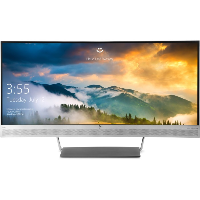 Монитор HP EliteDisplay S340c Monitor 34