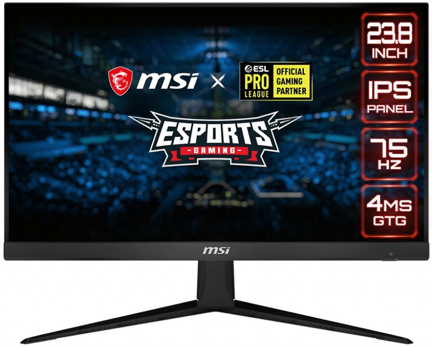 Фото - Монитор MSI 23.8 Optix G241V монитор
