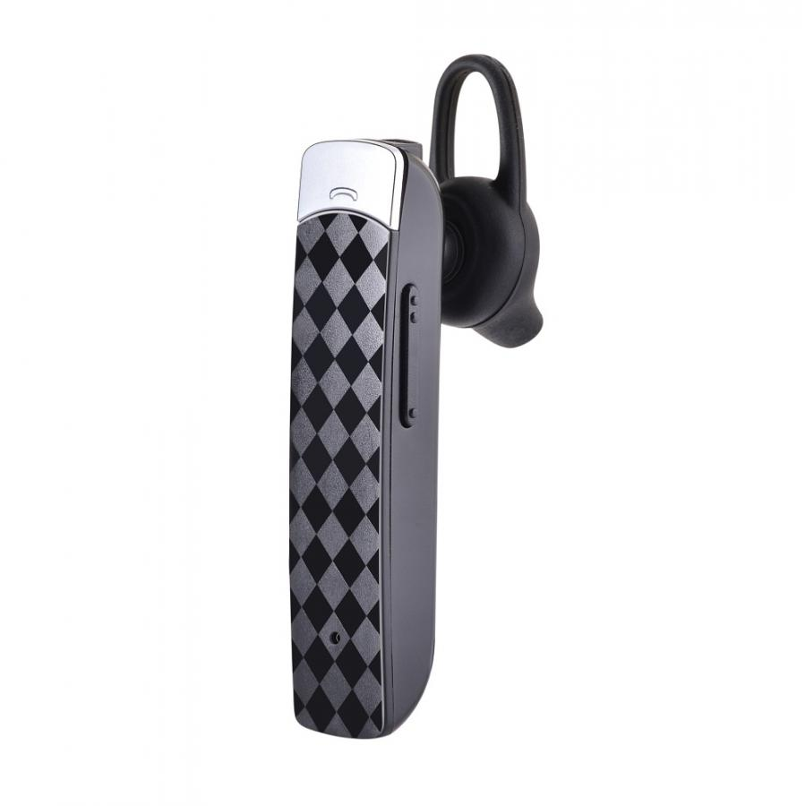 Гарнитура Devia Lattice Bluetooth 4.1 - Black