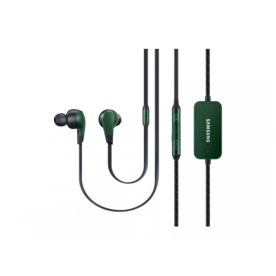 Гарнитура Samsung Earphones Advanced ANC EO-IG950BGEGRU Green