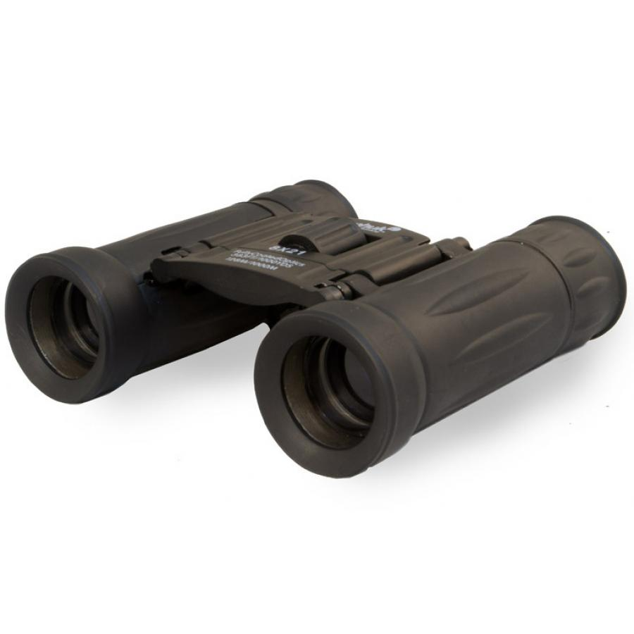 Бинокль Levenhuk Atom 8x21 бинокль bushnell powerview roof 10х25 камуфляж