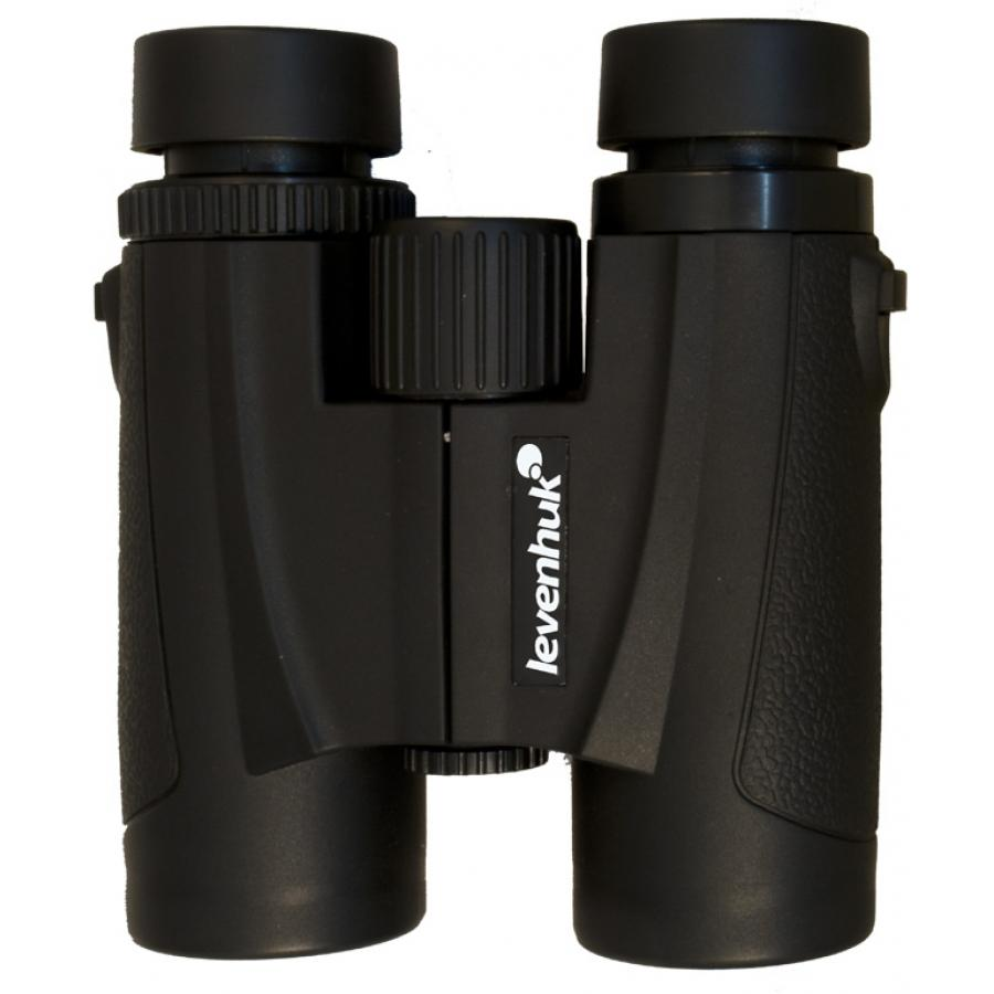 Бинокль Levenhuk Karma 8x32 бинокль bushnell powerview roof 10х25 камуфляж
